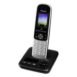 Panasonic KX-TGH720GS bl
