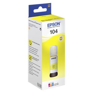 Epson EcoTank yellow T 1