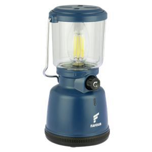 Favour LED Retro Lantern