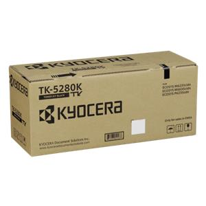Kyocera Toner TK-5280 K black