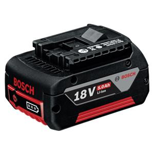 Bosch GBA 18V 5.0Ah bate