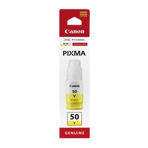 Canon GI-50 Y yellow