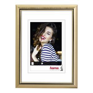 Hama Saragossa gold        20x30 Plastic Frame              67677