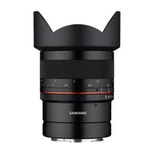 Samyang MF 2,8/14 Nikon Z