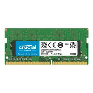 Crucial 8GB DDR4 2600 MT