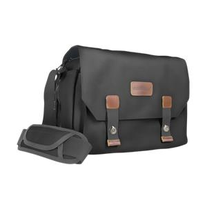mantona Camera bag Milano grande black