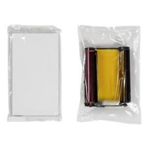 HiTi Photo paper kit 50