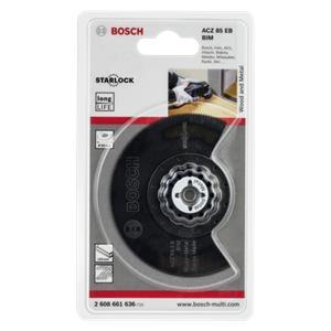 Bosch BIM Bi-Metal Segme