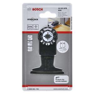 Bosch BIM Plunch Cut Blade W+M AII  65 APB