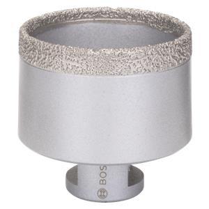 Bosch DrySpeed Diamant Hole Cutter 68 mm 68mm