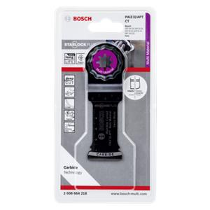Bosch Multimax Carb Curv