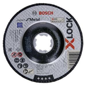 Bosch X-LOCK Cutting Dis