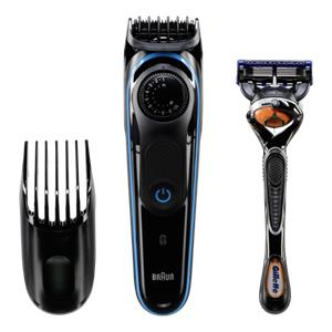Braun BT 3940 BeardTrimm