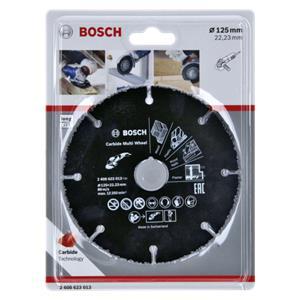 Bosch Carbide Multiwheel