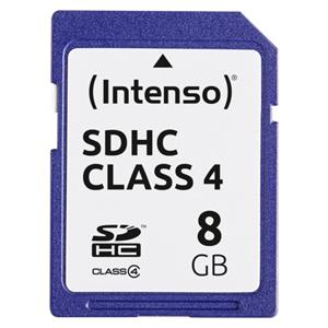 Intenso SDHC Card