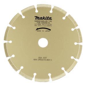 Makita B-02060 180 mm dijamantna rezna ploča
