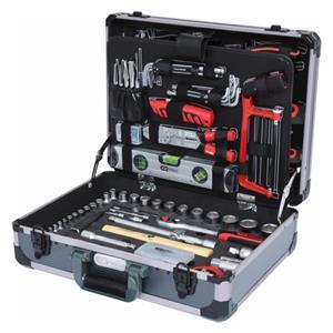 KS Tools 1/4 +1/2  Tool-Set 127-pieces 911.0727