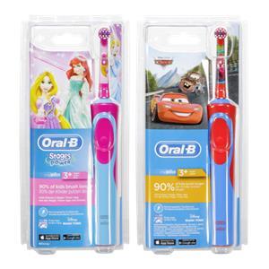 Braun Oral-B Stages Powe