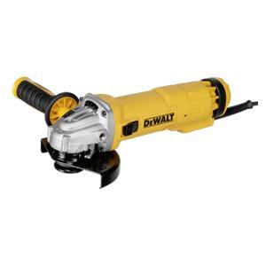 DeWalt DWE4207-QS Kutna brusilica 125 mm 1000 W