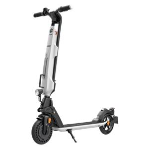 Trekstor EG 6078 eScooter white/black