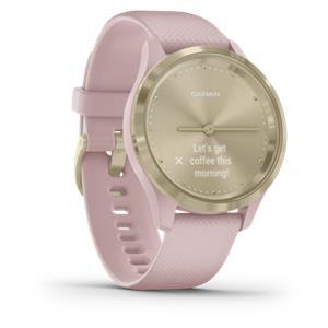 Garmin vivomove 3S pink/