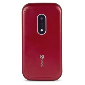 Doro 7030 rot-weiß