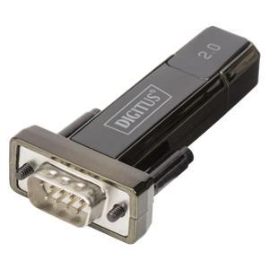 Digitus USB2.0 Seriell-A