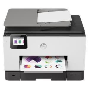 HP Officejet Pro 9022 All-in-One
