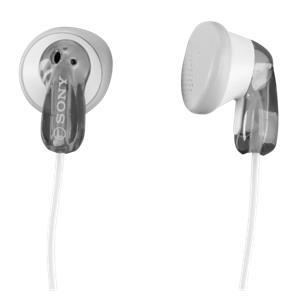 Sony MDR-E 9 LPH grey