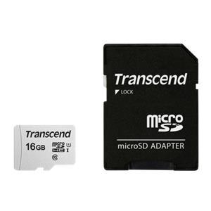 Transcend microSDHC 300S