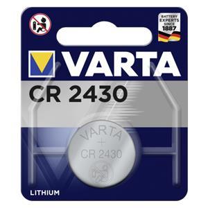 100x1 Varta electronic CR 2430 PU master box
