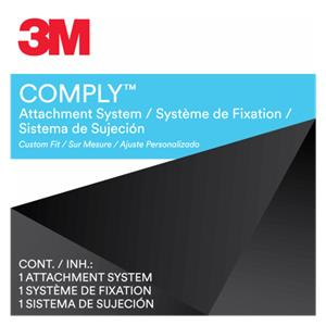 3M COMPLY fastening syst