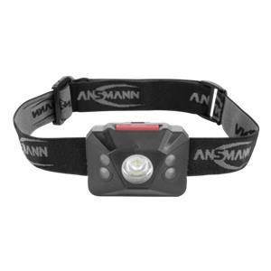 Ansmann Headlight HD150B