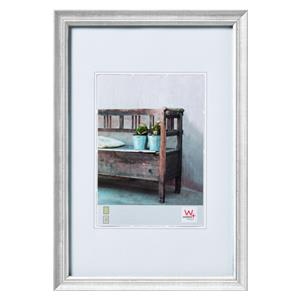 Walther Bench white 30x40 Wooden Frame ND040W