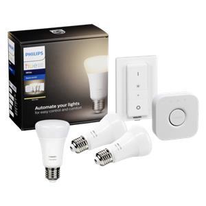 Philips Hue LED Lamp  E2