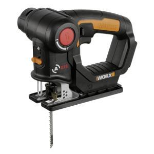 Worx WX550.9 20V 2 in 1 Cordless Multi Saw