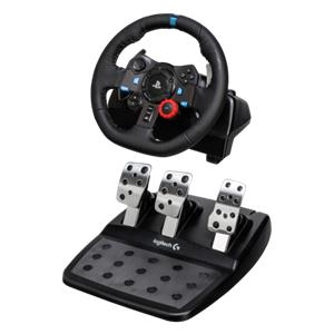 Logitech G29 Driving For