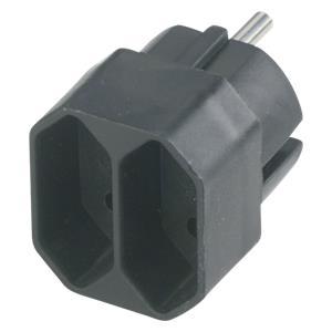 REV transition plug 2-fo