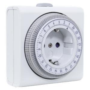 REV timer compakt mechan