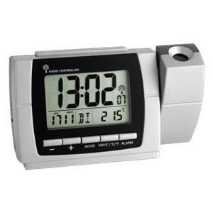 TFA 60.5002 Alarm Clock