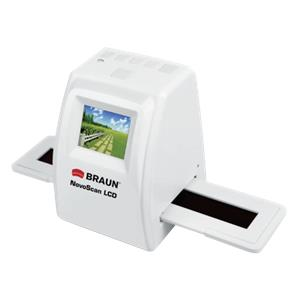 Braun NovoScan LCD