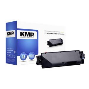 KMP K-T89 Toner schwarz kompatibel mit Kyocera TK-5280 K