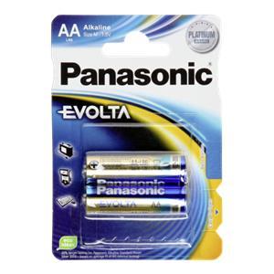 1x2 Panasonic Evolta LR
