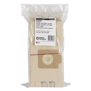 Nilfisk 10x dust bag for