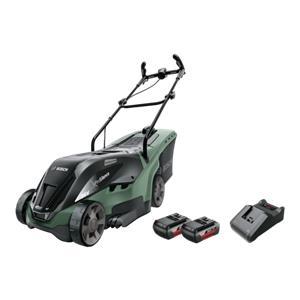 Bosch UniversalRotak 36-560 cordless lawn mower
