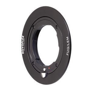 Novoflex Adapter Leica M Lens to Fuji G-Mount Camera