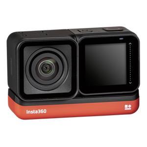 Insta360 ONE R 4K Editio
