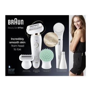 Braun Silk-epil 9 Flex S