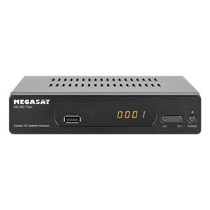 Megasat 660 Twin PVR