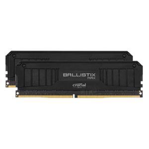 Ballistix MAX 16GB Kit DDR4 CL18 8GBx2 4000 DIMM 288pin black